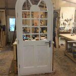 timber doors