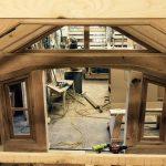 inside view of workshop