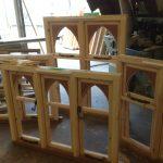 oak gothic window 2