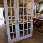 oak doors