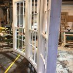 Oak Windows - The Oak Workshop
