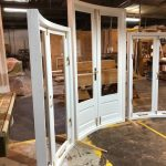 Oak Door - The Oak Workshop