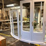 Oak Doors - The Oak Workshop