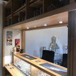 Timber Bar - The Oak Workshop